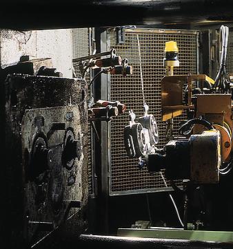 automazione produzione